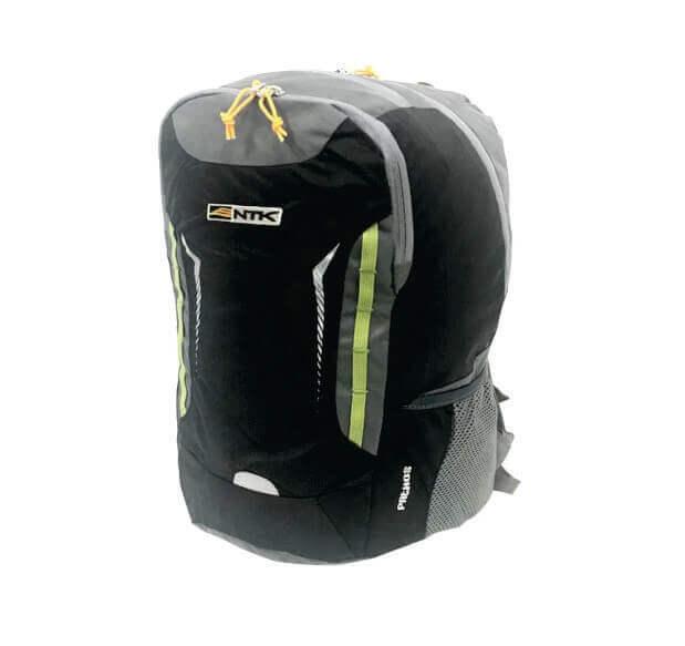Mochila NTK  25 litros Para Notebook Pathos GT
