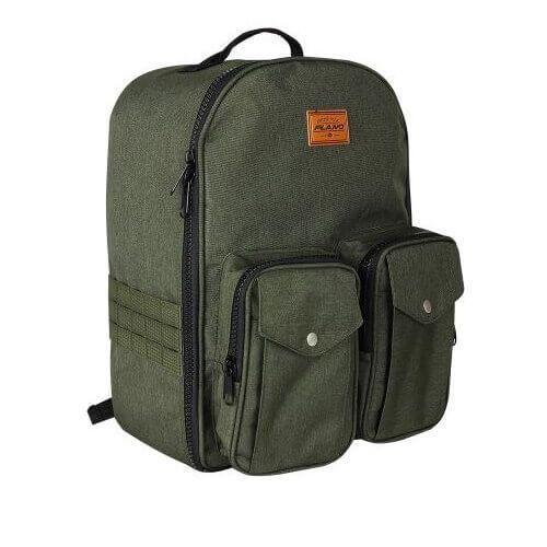 Mochila Plano A-series Backpack 414100 Com 5 Estojos 3650