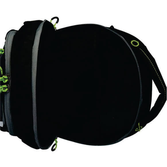 Mochila Shimano Bag Pack LUG1510 25 Litros