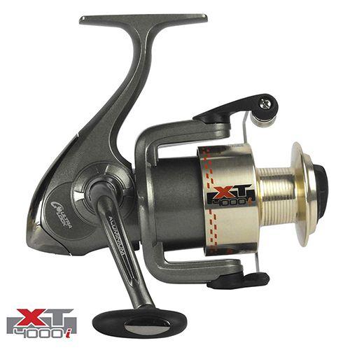 Molinete Marine Sports XT 4000i Drag 8kg 4 Rolamentos