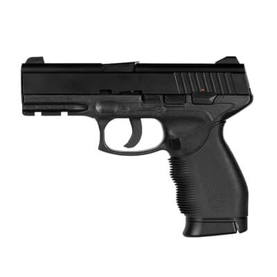 Pistola Co2 24/7 4,5mm Kwc Rossi +  Esfera + Co2 +  silicone