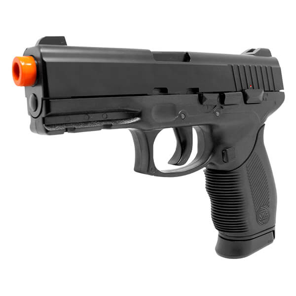 Pistola de Airsoft Co2 KWC Modelo Taurus 24/7 6mm