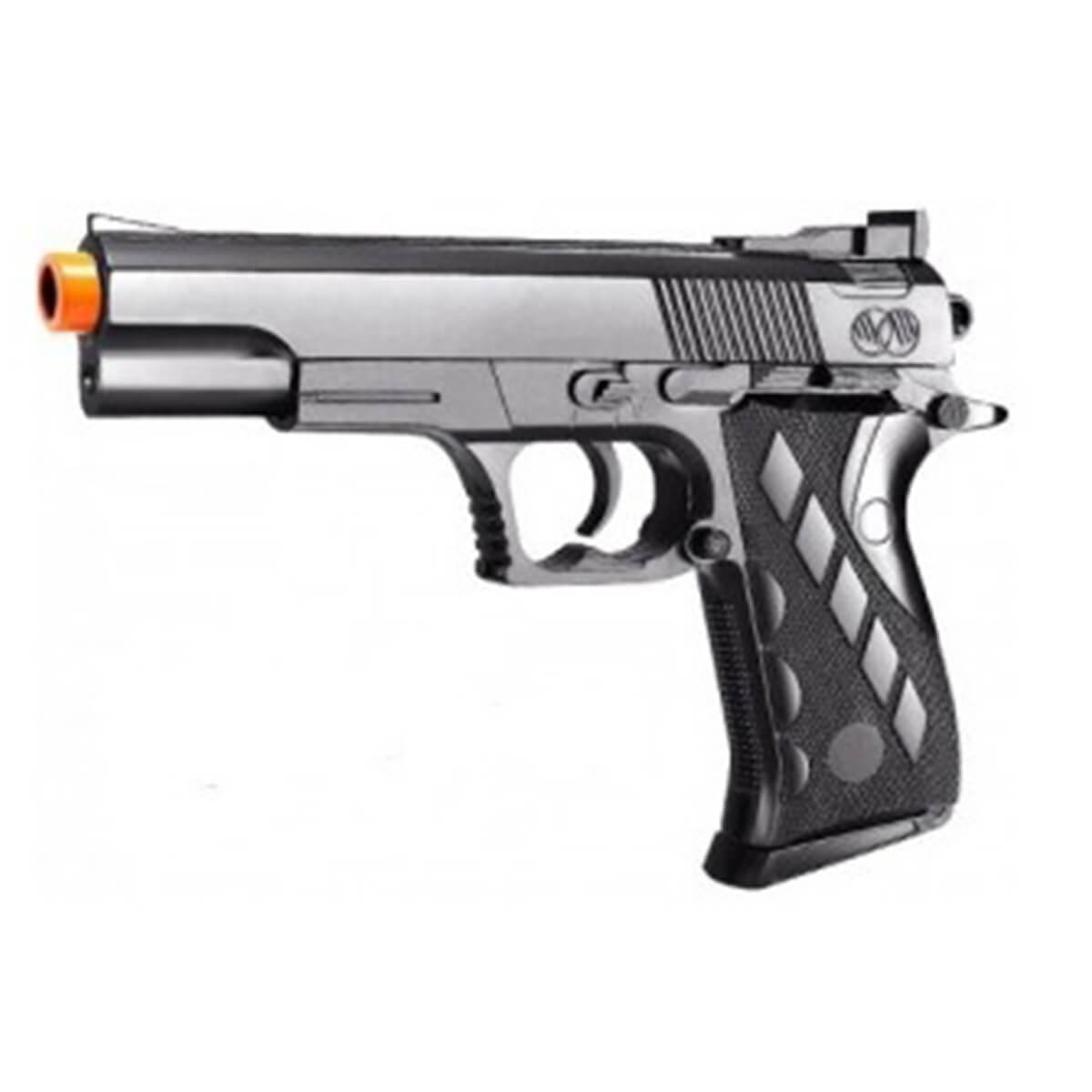 Pistola de Airsoft VG 1911SW-2122A1 Spring 6mm