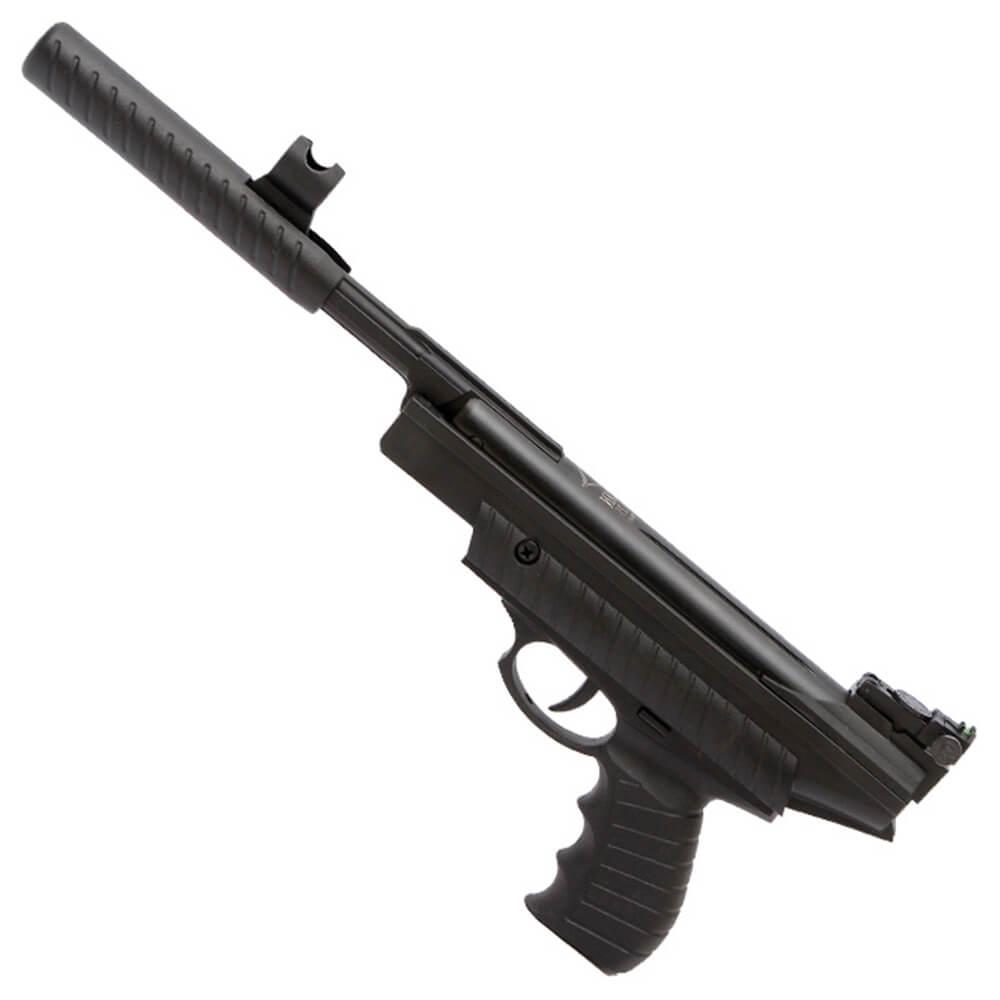 Pistola De Pressão Hatsan 4,5mm Rossi