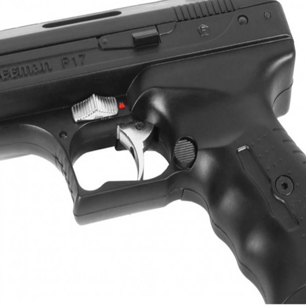 Pistola Pressão Beeman 2004 4,5mm Rossi