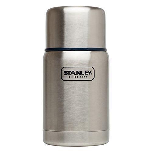 Pote Térmico Stanley Adventure 709ml Inox