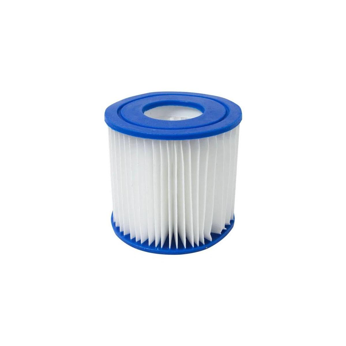 Refil Do Filtro M 3.6 NTK