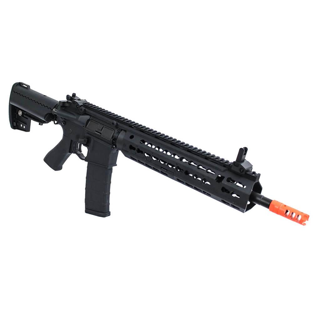 Rifle Airsoft Actionx M4A1 CM619S Cyma Gatilho ET e Mosfet