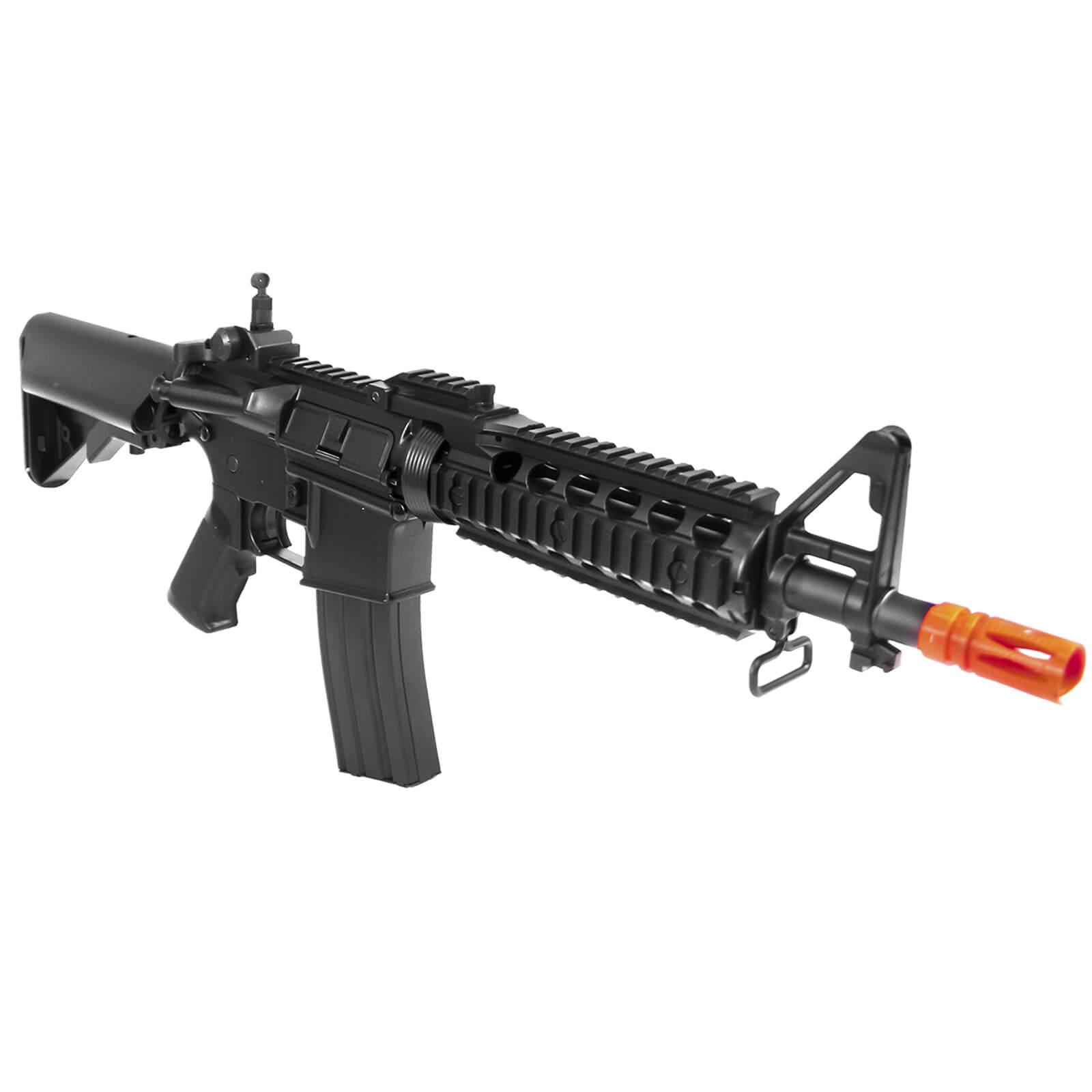 Rifle Airsoft Cyma M4 CM505 124m/s 6mm Elétrica