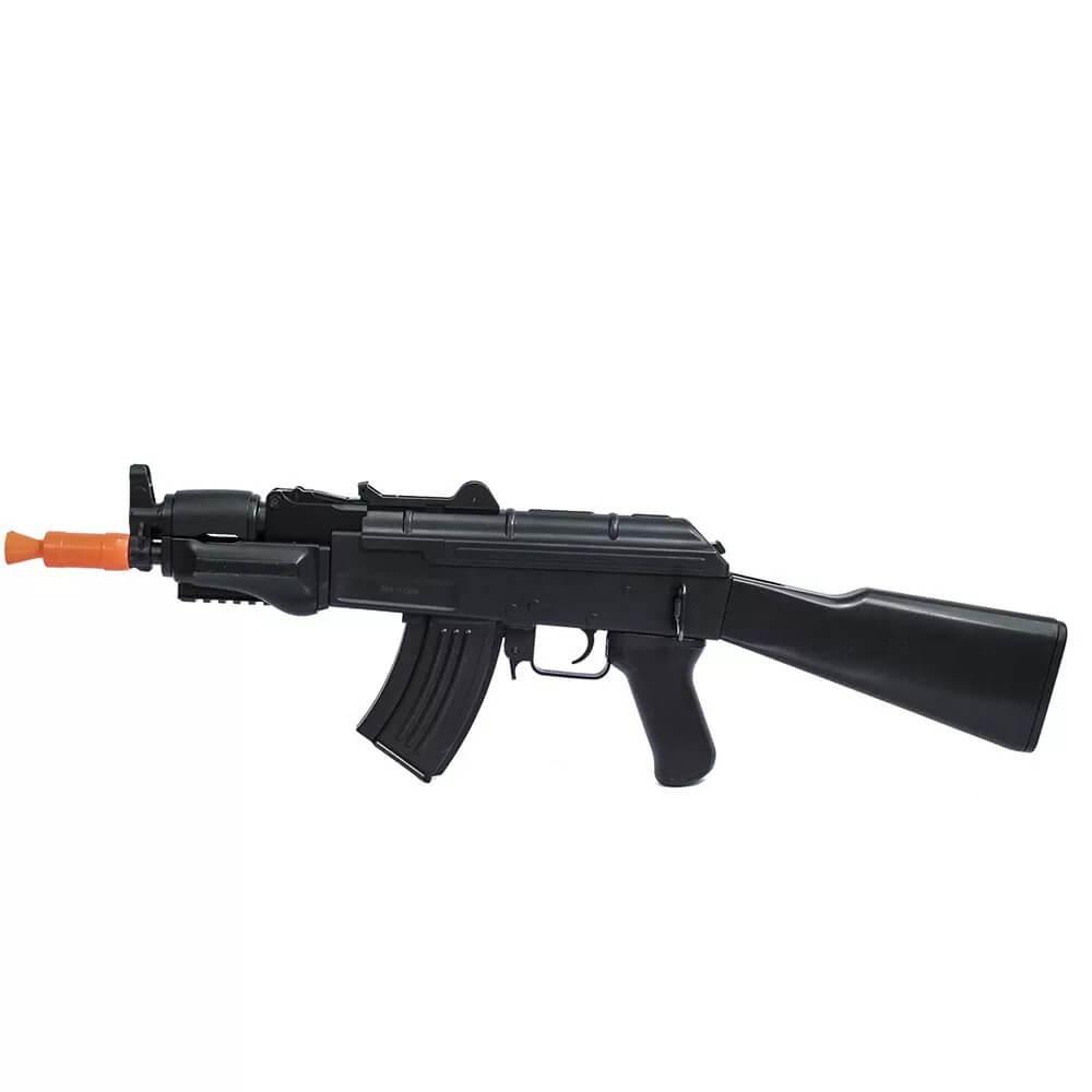 Rifle Airsoft Elétrico Cyma Ak Spetsnaz Tactical Cm521