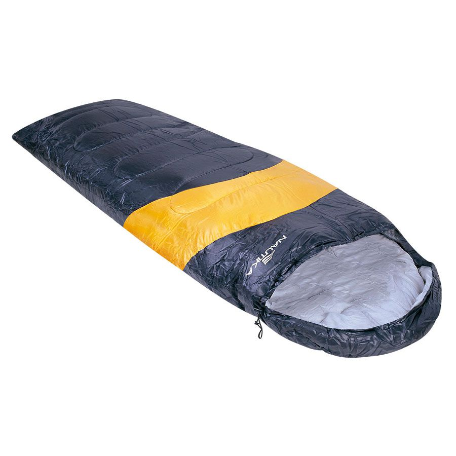 Saco de Dormir Nautika Viper 5°C até 12°C