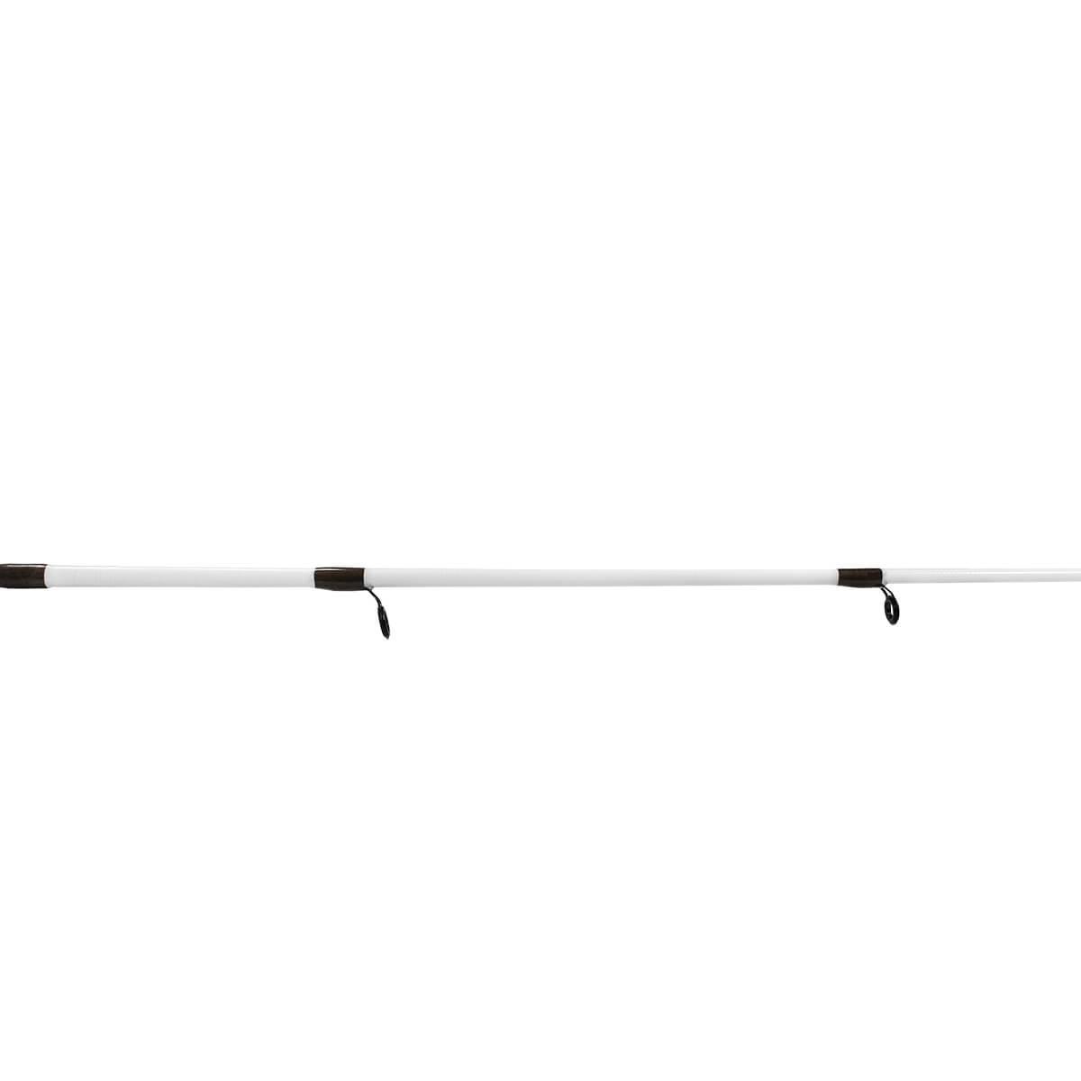 """Vara Albatroz Viper C502 5'0"""" 1,50m 6-14 lbs Carretilha 2 partes"""