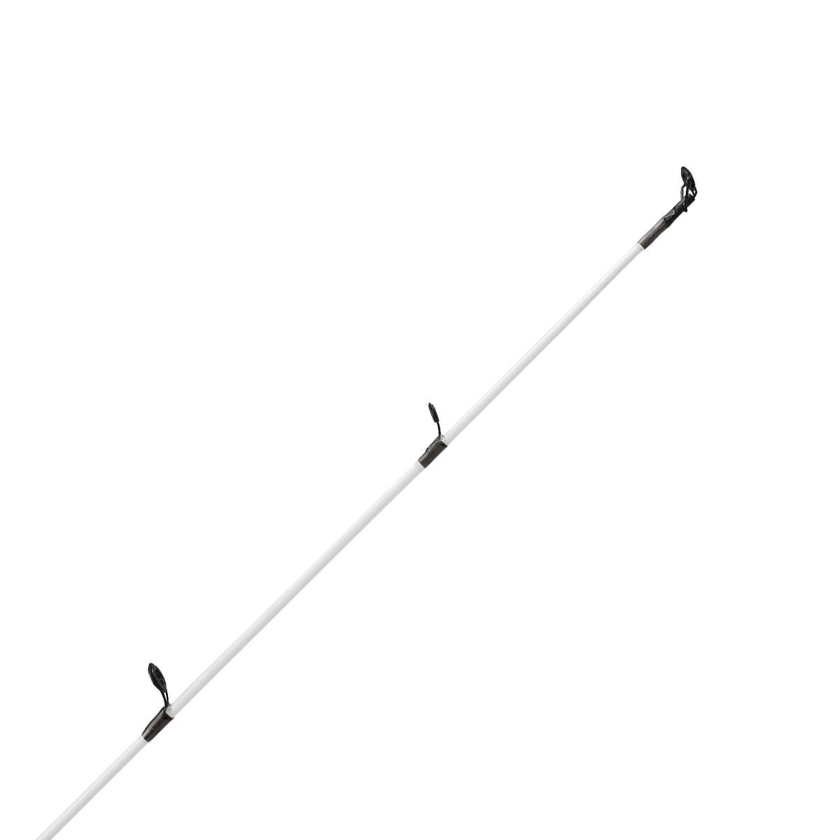 """Vara Albatroz Viper C532 5'3"""" 1,60m 8-17lbs Carretilha 2 partes"""