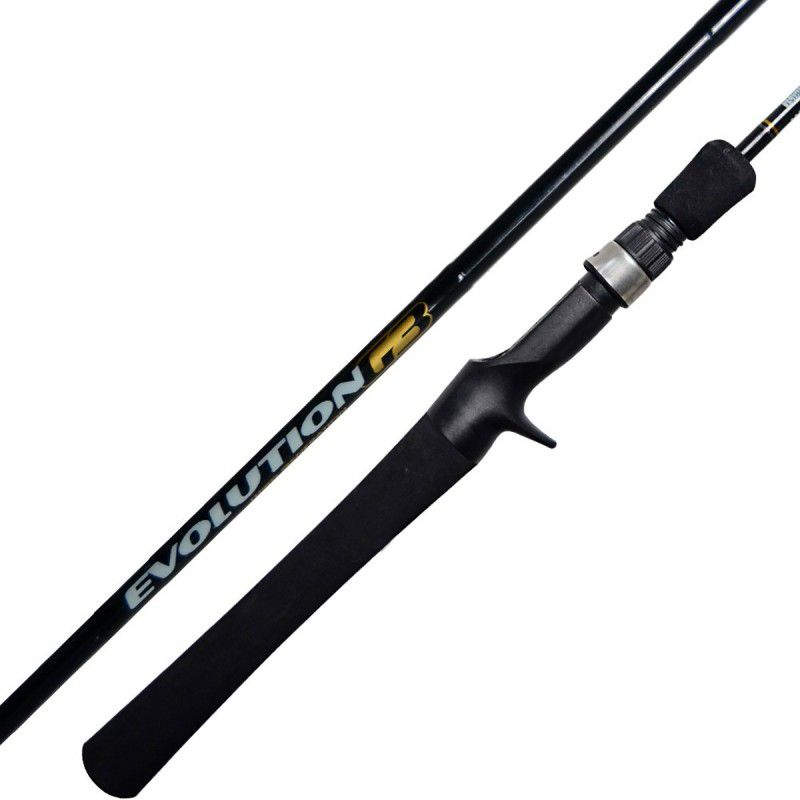 Vara Marine Sports Evolution G3 8-17lb 1,68m Carretilha