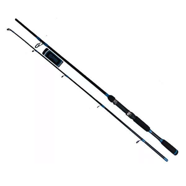Vara Plusfish 1,68m 10-20lb Molinete