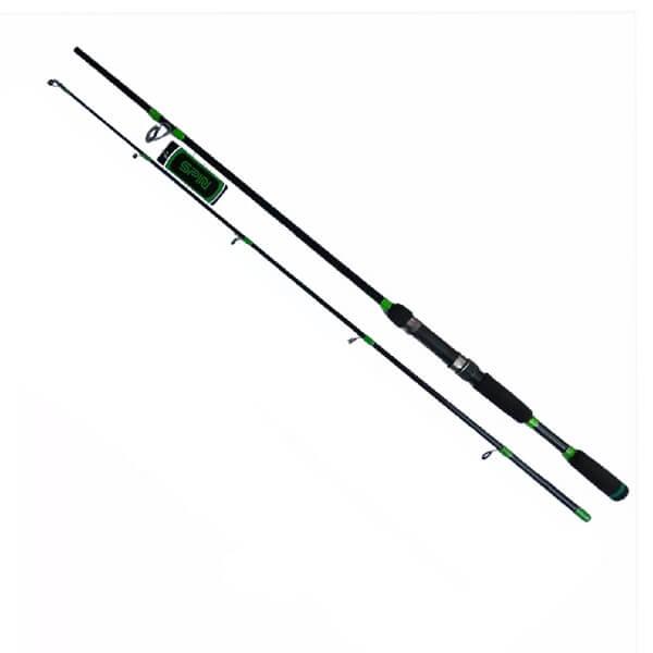 Vara Plusfish 1,68m 20-40lb Molinete