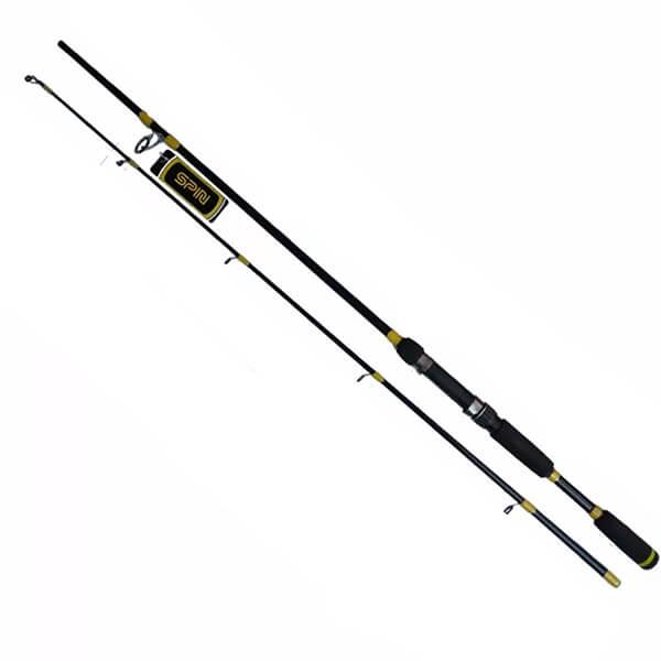 Vara Plusfish 1,83m 12-25lb Molinete