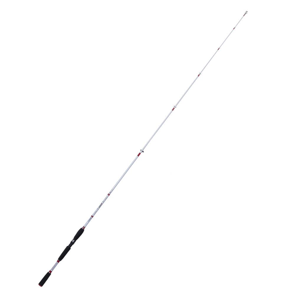 Vara Plusfish Assault 1,68m 6-14lb Molinete