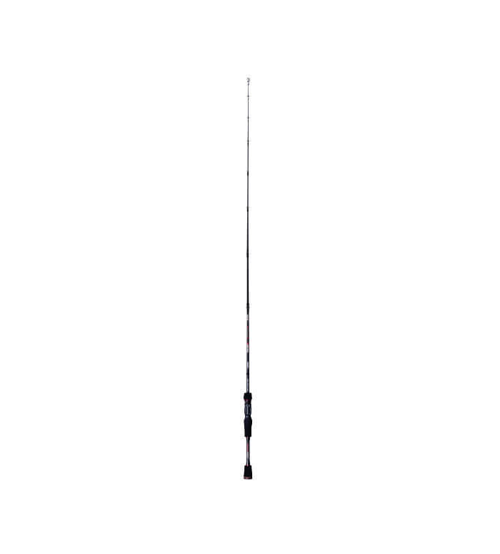 Vara Plusfish Violent 1,68m 6-14lb Carretilha