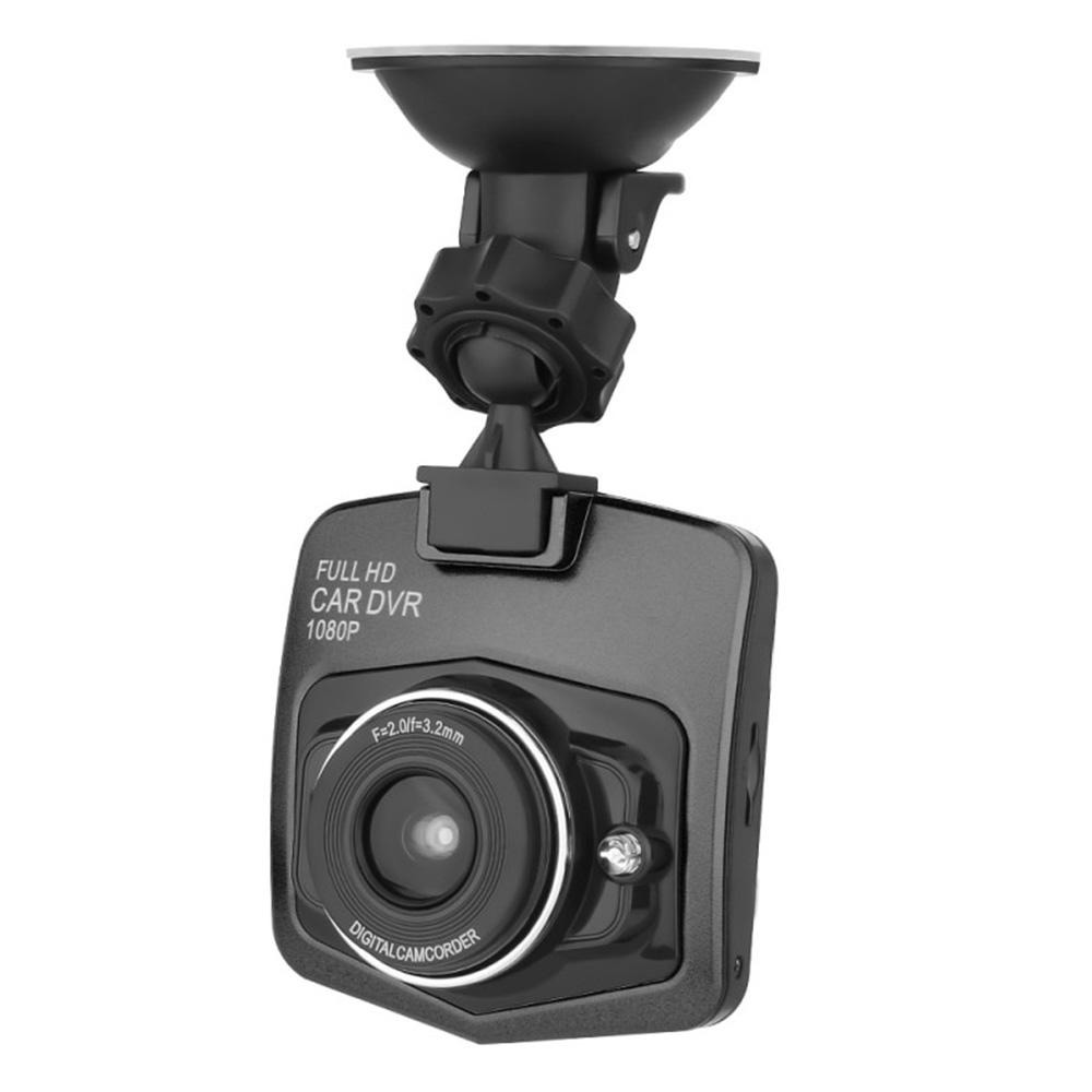Câmera Veicular DVR Gravação Vídeo HD 1080P Carro 16GB