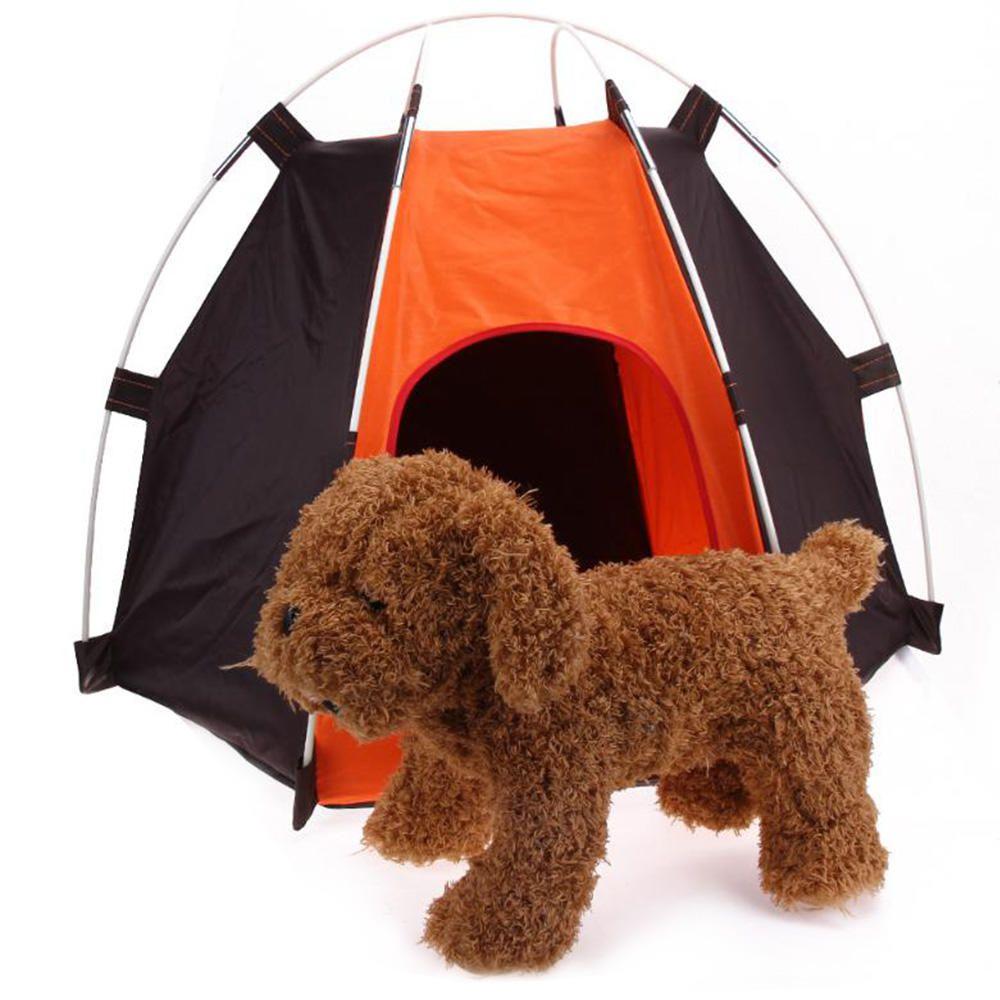 Casinha casa para Cachorro Gato barraca Camping  - Magma Br