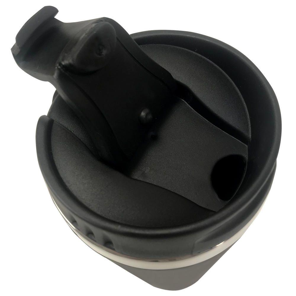 Copo Inox Emborrachado Térmico Profissões Direito 450ml  - Magma Br