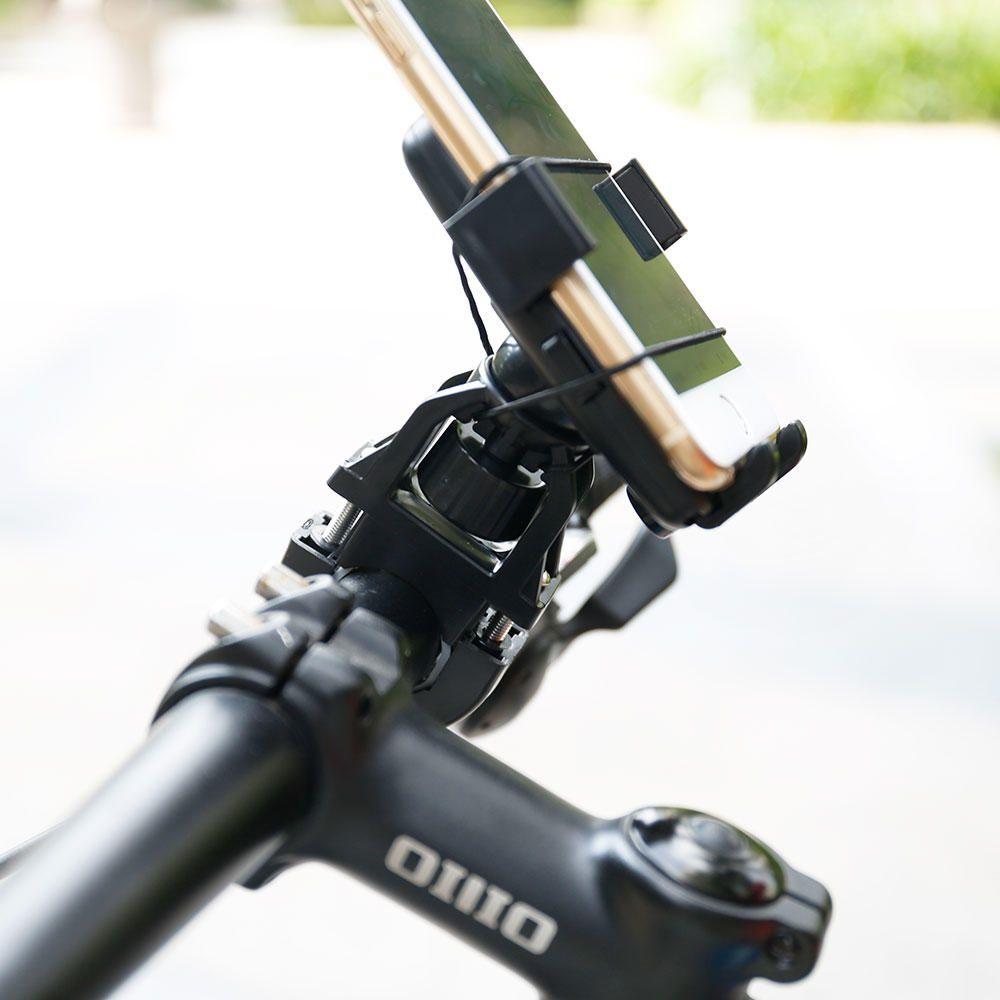 Suporte Articulado Smartphone Mais Mania Bicicleta Moto ATV  - Magma Br