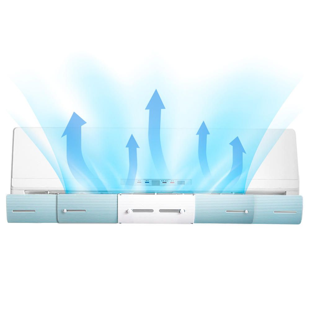 Suporte Defletor Universal Direcionar Ar Condicionado Grande