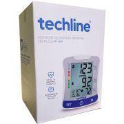 Aparelho de Pressão Digital de Pulso Techline - BP2208