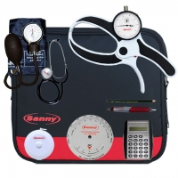 Kit Avaliação Física Standard Sanny - KS1013