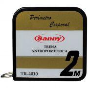 Trena Antropométrica Sanny - TR4010