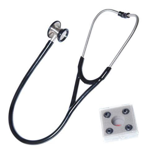 Estetoscópio Profissional Cardiológico Premium - ET3016