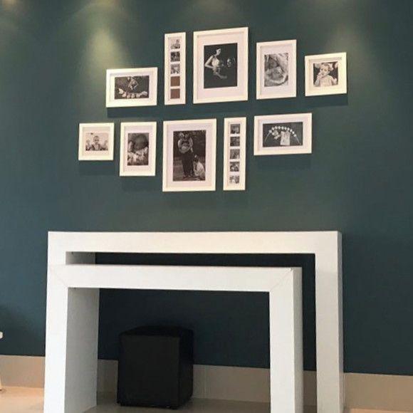 10 Molduras COM Revelação Fotográfica (160cm x 100cm)