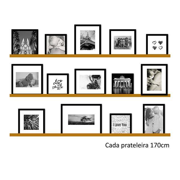17 molduras COM revelação fotográfica