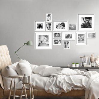 13  Molduras COM Revelação Fotográfica (140cm X 80cm)