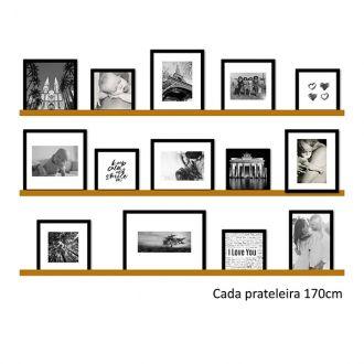 14 Molduras COM revelação fotográfica