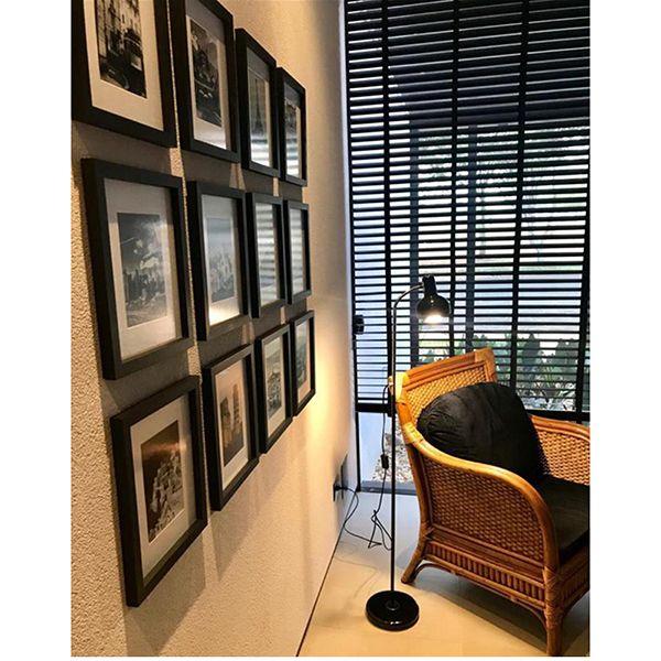 Moldura Caixa  25x30 C/ Passe-partout + Revelação Foto 15x20 (1 unidade)