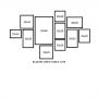 11 molduras  COM Passe-partout e  Revelação Fotográfica (160cm X 100cm)