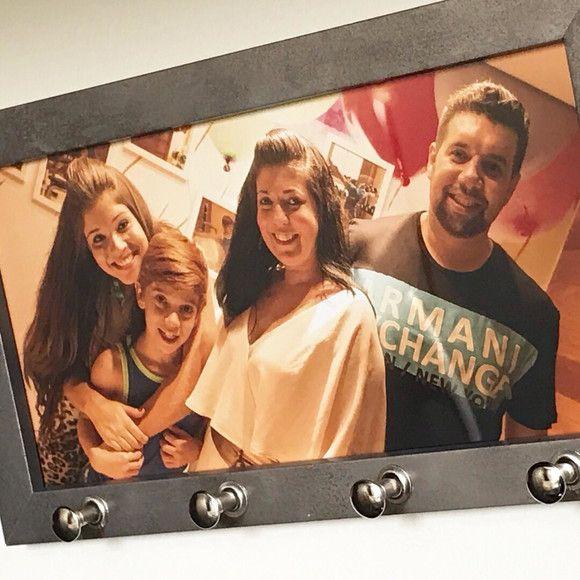 Porta-Chaves Fotográfico incluso a revelação da foto