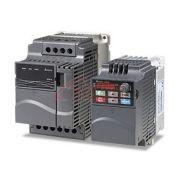 VFD007E23A - Inversor de Frequência C/ FUNÇÃO CLP - 1.0 CV - 220VAC TRIFÁSICO