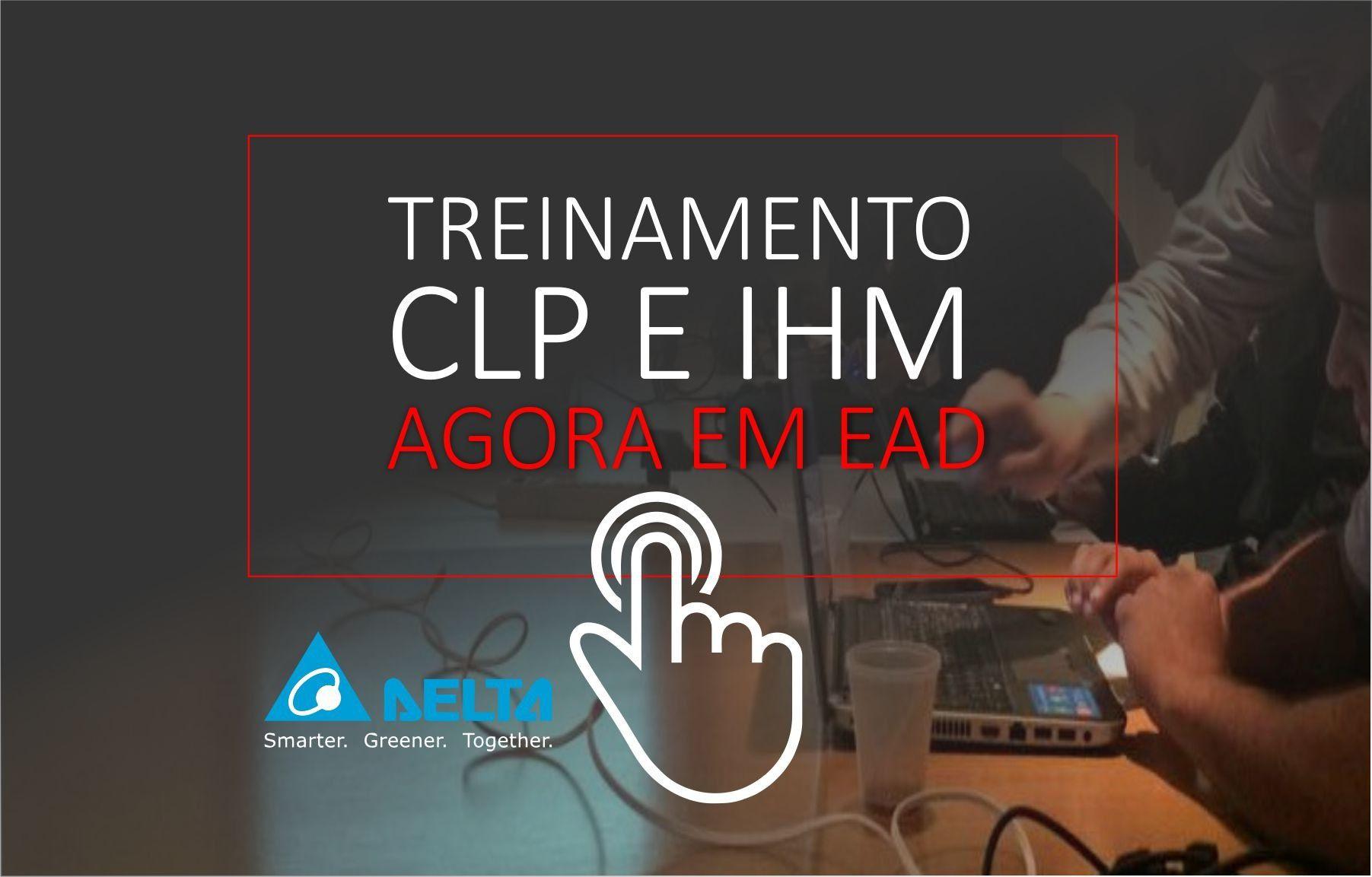 Curso de Programação de CLP e IHM DELTA
