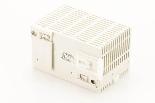 DVPPS02 - Fonte de Alimentação 24V 2.0A - Trilho DIN - Exclusiva para CLP Linha DVP