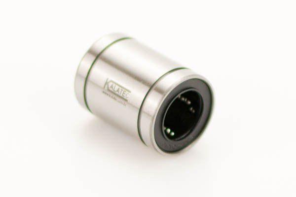 LM16UU - ROLAMENTO LINEAR FECHADO 16mm