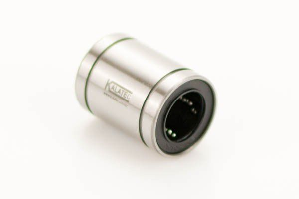 LM25UU - ROLAMENTO LINEAR FECHADO 25mm