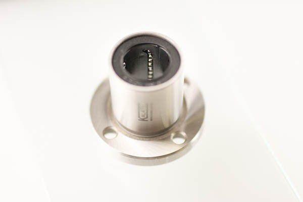 LMF40UU - Rolamento Flangeado 40mm