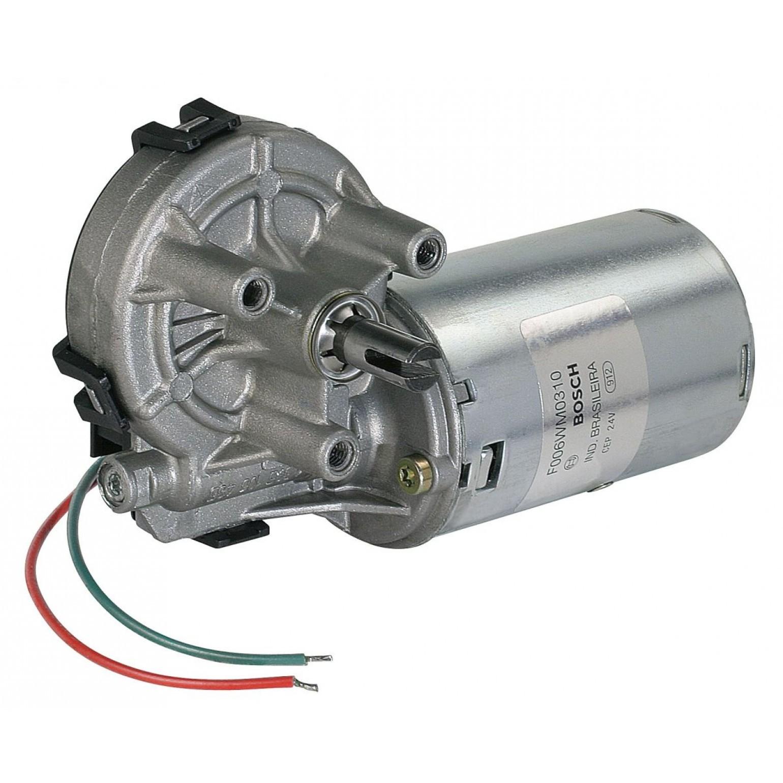 Motor Dc Bosch  F006.WMO.310