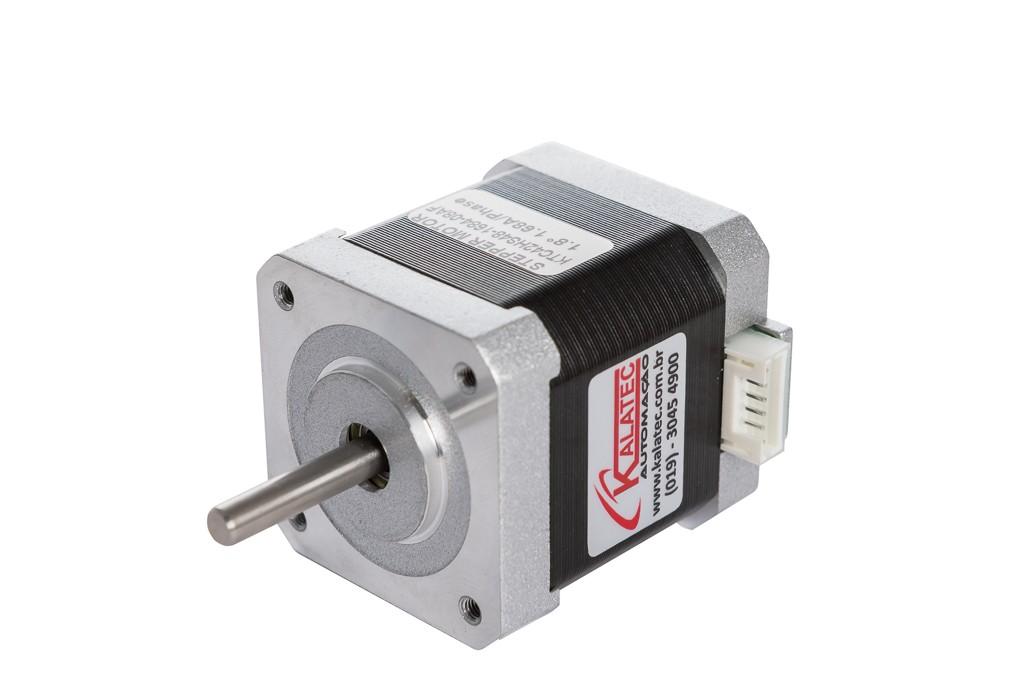 Motor de passo Nema 17 - Torque 5.0Kgcm |42HS48 |KALATEC