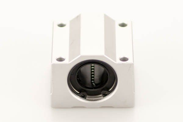 SMA25UU - PILLOW BLOCK FECHADO 25mm