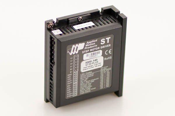 ST10-PLUS Drive de Motor de Passo 10A e 80VDC