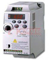 VFD007L21A - Inversor de Frequência - 1.0 CV - 220VAC MONO